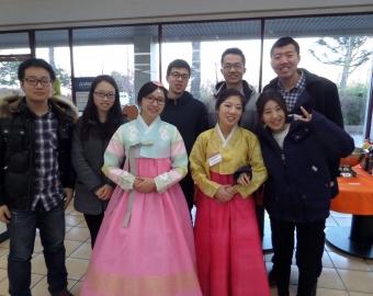 2016 Lunar New Year Celebration