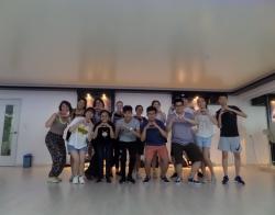 K-pop Dance Tryout