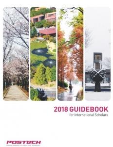 2018 Guidebook for International Scholars