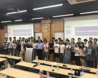 2018 Summer Program Special Lecture 4