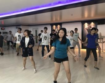 2018 Summer Program K-pop Dance Tryout