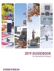 2019 Guidebook for International Scholars