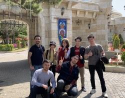 2019 Family Field Trip