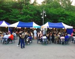 2019 Sunrise Festival I-Pub
