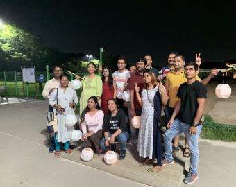 2019 Fall Chuseok Celebration